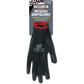 Finish Line Mechanic Gloves Bike Tool L/XL black
